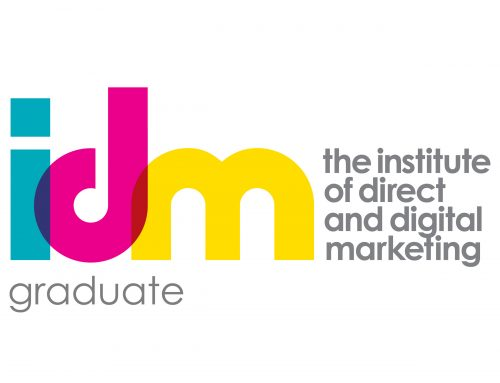 Ben's week at the Institute of Direct and Digital Marketing